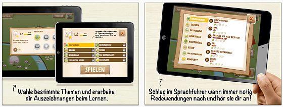 LingoWorld Screenshots
