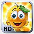 Cover Orange HD Icon
