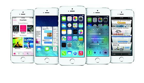 Morgen erscheint iOS7 - der richtige Zeitpunkt, um das eigene iPhone, den iPod Touch oder das iPad aufzuräumen und auf das Update vorzubereiten.