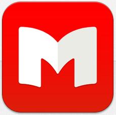 Marvin eBook Reader Icon