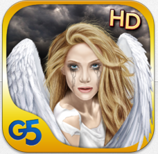 Where Angels Cry Icon