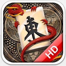 Mahjong HD Icon