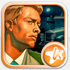 Wimmelbildspiel The Great Gatsby: Classic Adventures in der Vollversion für das iPad gratis