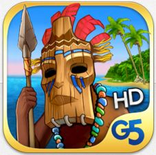 The Island: Castaway 2 Icon