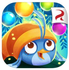 Angry Birds Stella POP! Icon