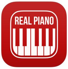 Real Piano App