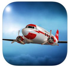 Flight Unlimited Icon